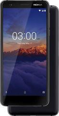 Nokia 3.1 2/16GB Single SIM, Black Chrome - použité