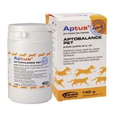 Aptus Aptobalance PET prášek 140g (trávení)
