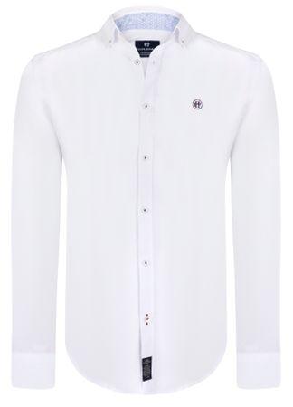 FELIX HARDY pánská košile L biela