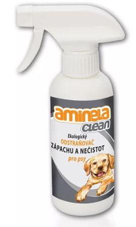 Aminela ekološki odstranjevalec vonjav psov, 1000 ml