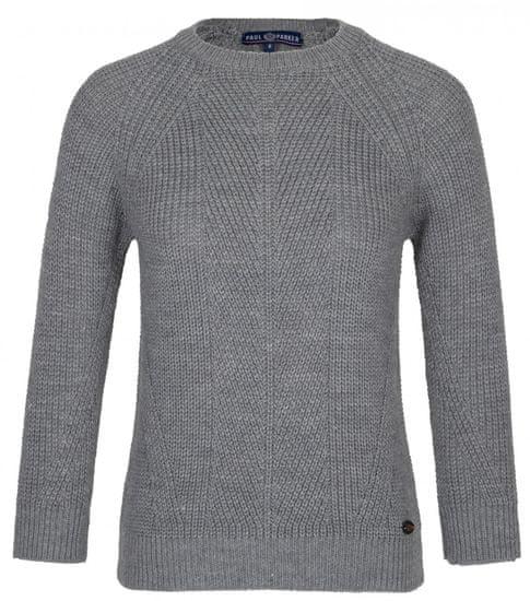 Paul Parker dámský svetr XL šedá - zánovní