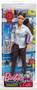4 - Mattel Barbie Inženirka robotike, črnolaska