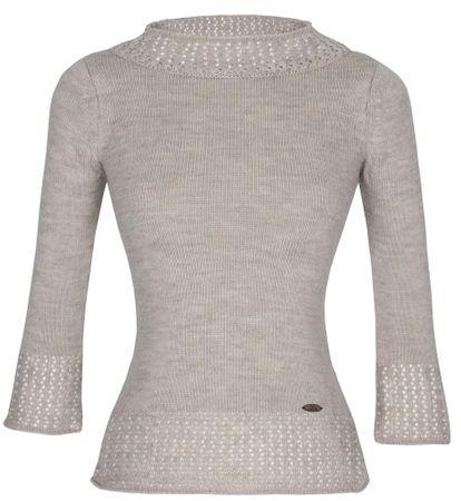 Paul Parker ženski pulover, S, bež