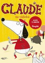 Smith Alex T.: Claude na vidieku