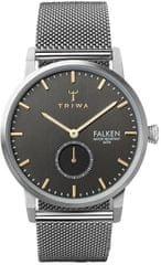 Triwa Smoky Falken Steel Mesh FAST119-ME021212