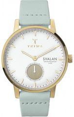 Triwa Ivory Svalan Mint Classic Super Slim SVST105-SS113113