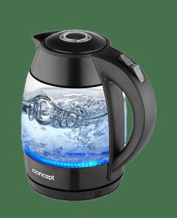 CONCEPT RK4055 Elektromos vízforraló