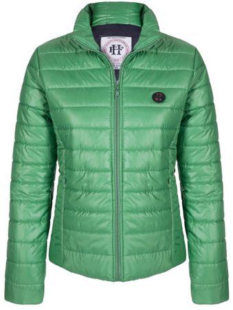 FELIX HARDY női kabát M zöld