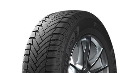 Michelin guma Alpin 6 205/55R16 91T