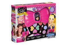 Clementoni Crazy Chic make-up šminka, 15223