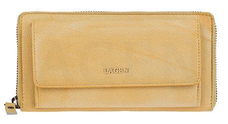 Lagen Női bőr pénztárca