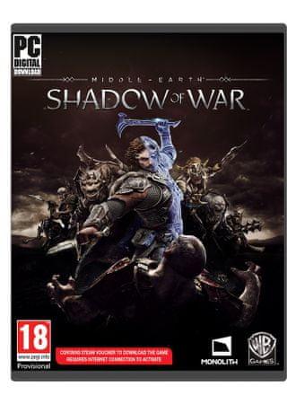 Warner Bros igra Middle-earth: Shadow of War (PC)