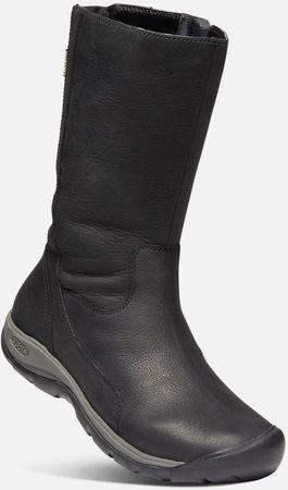 KEEN Presidio II Boot Wp W Black/Magnet 38