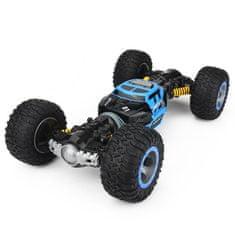 Alltoys RC trikové auto 1:12 - modré - rozbaleno