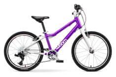"""Woom  4 Purple 20"""" dětské kolo"""