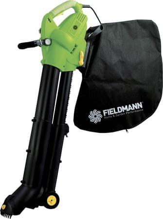 Fieldmann wielofunkcyjny odkurzacz do liści FZF 4050-E