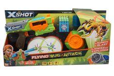 Zuru set X-Shot Bug Attack ispaljivač, 30748