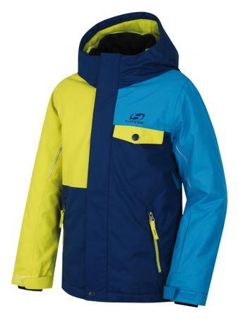 Hannah zimska jakna Timur JR Poseidon/sulphur spring, 116