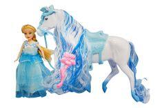 Unikatoy konj i djevojka 25143, 20 cm