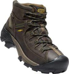 KEEN muške planinarske cipele Targhee II Mid Wp M