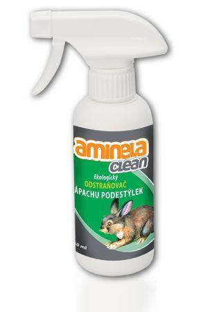 Aminela Ekološki odstranjevalec vonjav legla, 250ml