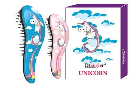 Dtangler Ajándék csomag Unicorn