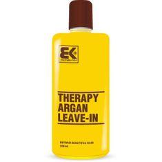 Brazil Keratin Neoplachovací balzám pre poškodené vlasy (Therapy Argan Leave-In) 300 ml