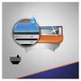 9 - Gillette Fusion Power náhradné hlavice 8 ks