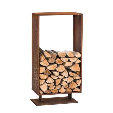 BHM Germany Stojan na dřevo Rusten, 30x60 cm