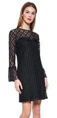 Desigual Dámské šaty Vest Isabel 17WWVWB0 2000