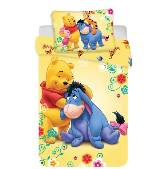 Disney Ložní souprava Medvídek Pů