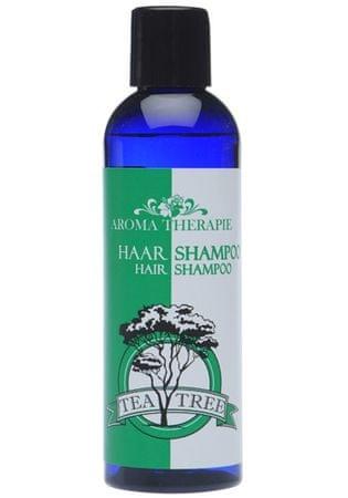 Styx Naturcosmetic Tea Tree sampon 200 ml