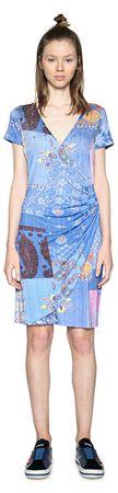 Desigual Női ruhaVest All Of Me 18SWVKBH 5202 (méret XS)