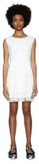 Desigual Dámské šaty Vest Liliana 18SWVWAH 1000