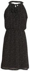 Smashed Lemon Kobiety krótka sukienka czarno 18083/02