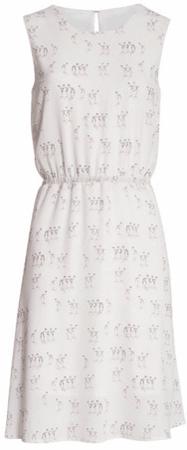 Smashed Lemon Női rövid ruhaPink 18136/14 (méret XS)