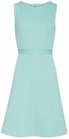 Smashed Lemon Turquoise női ruha 18250/10 (méret L)
