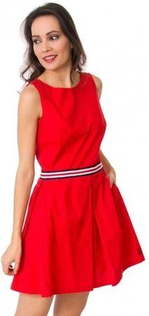 Heavy Tools Kobiety ubierają Viral S18-196 Red (rozmiar M)