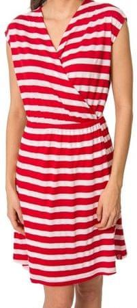 Heavy Tools Női ruha Vivero S18-393 Red (méret S)