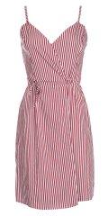 Fornarina Női ruha Sophy-Red Dress