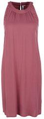 Q/S designed by Dámské šaty 41.806.82.2403.4369 Smoky rose
