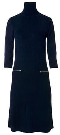 Smashed Lemon Női ruha Black 18796 (méret XS)