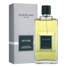 Guerlain Vetiver - EDT TESZTER