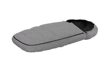 Thule Foot vreča Grey Melange, svetlo siva