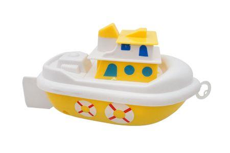 Unikatoy vodna ladjica na poteg 25174