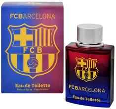 EP LINE FC Barcelona - woda toaletowa