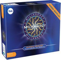 TM Toys gra Milionerzy