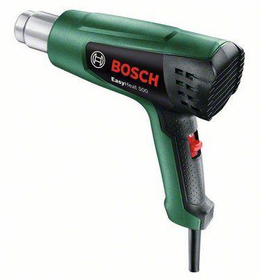 Bosch horkovzdušná pistole EasyHeat 500 06032A6020