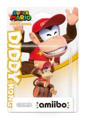 Nintendo igralna figura Amiibo Diddy Kong (Super Mario)