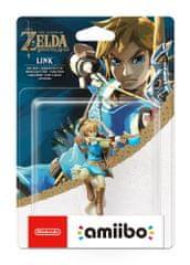 Nintendo igralna figura Amiibo Link Archer (The Legend of Zelda: Breath of the Wild)
